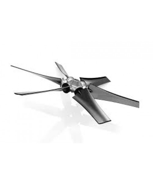 FAN WING 1120MM/4-4/28.2MM BORE